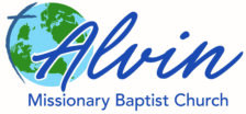 Alvin Missionary Baptist Church