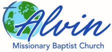 Alvin Missionary Baptist Church
